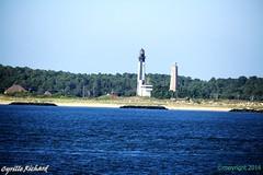 Virginia Beach-Phare du Cap Henry (6) (richardcyrille) Tags: usa virginie escale extrieur phare lighthouse capehenry virginiabeach