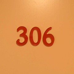 306 (Navi-Gator) Tags: 9x34 nine number even 306