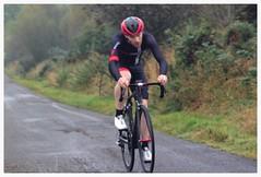 David Griffiths. (Paris-Roubaix) Tags: david griffiths pro vision cycle clothing scottish hill climb championshipe lomond freuchie 2016 kinross cc bicycle racing