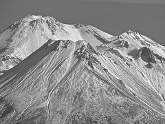 Mt. Shasta, CA USA (Pritzap) Tags: mtshasta california snowcovered