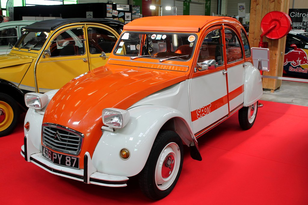 the world 39 s best photos of 2cv and orange flickr hive mind. Black Bedroom Furniture Sets. Home Design Ideas
