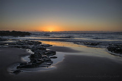 OGMORE BY SEA.....SOUTH WALES. (IMAGES OF WALES.... (TIMWOOD)) Tags: coast seascape ogmorebysea bridgend porthcawl southerndown south wales welsh beach sunset rocks rockpool sand reflections timwood gallery photograph landscape
