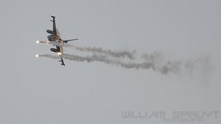 F-16 J-XXX