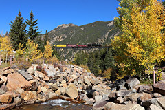 Georgetown Loop (chief_huddleston) Tags: westsidelumber shay colorado co train railroad
