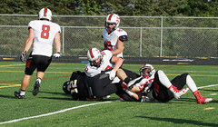 66 (dordtfootball2014) Tags: dordt northwestern