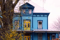 Let's be Colorful ! (emerge13) Tags: stantoinedetilly québeccanada oldhouses colorfulvillages colors colorful patrimoinebâti thegalaxyhalloffame saariysqualitypictures