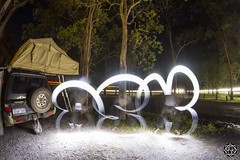RSK (MISHKA Vision - Light Graffer) Tags: australie australia lightpainting lightgraff longexposure expositionlongue nightphotography roadtrip