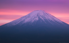 My first sunset with Mt.Fuji (Jirawatfoto) Tags: fuji sunset japan landscape mount volcano asia peak travel mt red mountain scenery beautiful lake nature fall tranquil japanese scene blue twilight white park snow autumn landmark