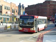 Halton 34 161005 Liverpool (maljoe) Tags: halton haltontransport haltonboroughtransport