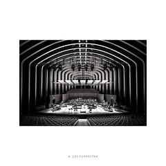 Palau-de-les-Arts-interior (les forrester) Tags: architecture interiors monochrome blackwhite theatre cityofarts valencia travel skancheli