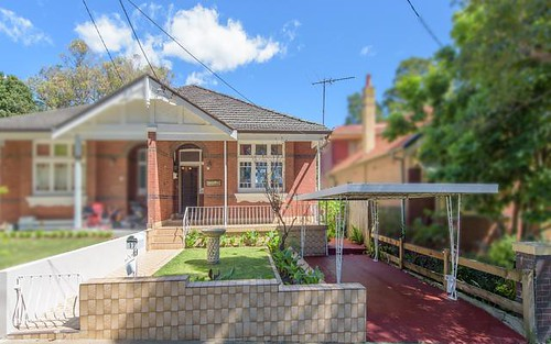 17 Rosemount Avenue, Summer Hill NSW 2130