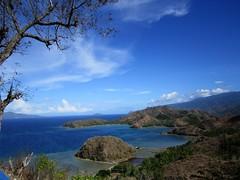 BEAUTY (PINOY PHOTOGRAPHER) Tags: mati city davao oriental sleeping dragon attraction sur mindanao philippines asia world