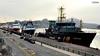 Harbor Drive (le Brooklands) Tags: bâteau boat d7000 harbordrive newfoundlandlabrador sigma70200mm stjohns stjohnsharbor