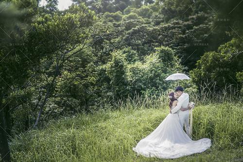 華納婚紗/婚紗攝影/奕南&佩蒂