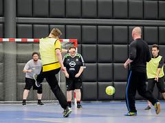 PA211468.jpg (Bart Notermans) Tags: coolblue bartnotermans collegas competitie feyenoord olympus rotterdam soccer sport zaalvoetbal