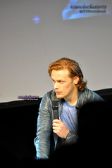 DSC_0136 (SPNBrotherhood) Tags: sam heughan outlander graham jusinbello jibland jibland2016 jib mctavish convention
