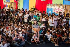 FLUPP 2016 - 11 de Novembro (flupprj) Tags: flupp fluppparque cidadededeus afrodrigues riodejaneiro brasil