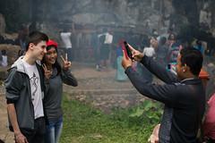 dead or alive... (Collin Key) Tags: culture manene tourists graveyard tanatoraja londa ritual sulawesi indonesia idn