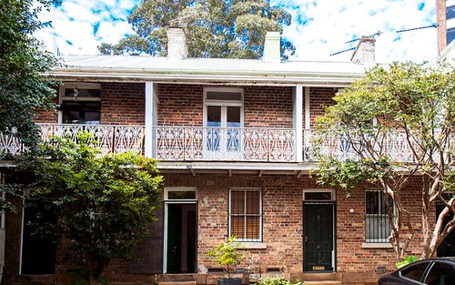 2 Clifton Reserve, Surry Hills NSW 2010