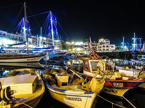 #girne #harbour #kktc #kıbrıs #kyrenia #nicosia #citylights #build #city #citylife #urban #nostalgia #night  #tagsforlike #tagforlikes #tagsforlikes #likeme #like4like #ship #likeforlike #likesforlikes #followme #follow4follow #followforlike #f4f #port #s