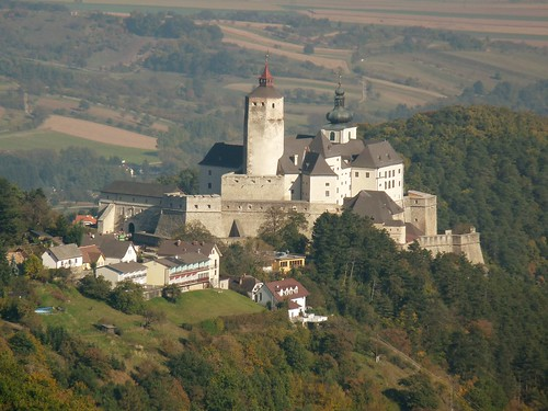 Burg Forchtenstein(2)