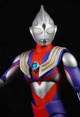 Tiga (LegionCub) Tags: ultraman ultra act brothers toku japan actionfigure toy bandai japanese space hero cosmic ultraact ultramantiga