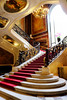 Hotel Le Marois (PM Kelly) Tags: hotel stair stairway staircase marois american french france paris grand passage steps stairs up down x70 europe travel holiday vacation luxury