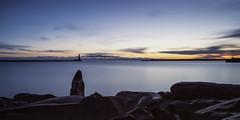 Take me Home (Alan Dingwall) Tags: landscape seascape water pier le hitech firecrest fuji alan dingwall roker rocks north east england sunrose colour morning xpro2