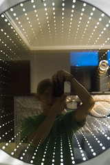 Life Extension Selfie (kigbot) Tags: cryonics selfie lifeextension frozen