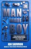 Man Made Boy (Vernon Barford School Library) Tags: 9780142427439 jonskovron jon skovron frankenstein franensteinsmonster brideoffrankenstein monster monsters sons comingofage bildunsungromans journeys sciencefiction science fiction humanbeings humans runaways runaway virus viruses computervirus computerviruses technology classicretellings vernon barford library libraries new recent book books read reading reads junior high middle vernonbarford fictional novel novels paperback paperbacks softcover softcovers covers cover bookcover bookcovers youngadult youngadultfiction ya