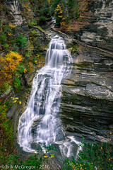 EM-161023-POST-006 (Minister Erik McGregor) Tags: 2016 art erikmcgregor nyc newyork photooftheday photography 9172258963 erikrivashotmailcom erikmcgregor fall gorge ithaca waterways outdoors waterfalls luciferfalls water waterislife leafturning foliage fingerlakes tremanstatepark habitat nature outdoorlife roadtrip hiking trail amazingplanet longexposure landscapephotography naturephotography nikon nikonphotography