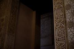 Palacio Nazaries entrance (Samir Rorless) Tags: sony pentax smc takumar 28mm f35 andalusia alhambra a6000 granada
