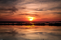 IMG_00200 (ibzsierra) Tags: ibiza eivissa baleares canon 7d 1440usm puestansol sun solei sole atardecer sunset ocaso salinas estanque