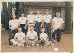 1965 Cabin I (redarrowcamp) Tags: 1965