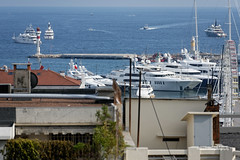 Nikon D750 Cannes the largest selection yacht if you can buy one of course the view from my hotel lol (fredpot1963 merci pour les 7.7 Millions vues et pl) Tags: one nikon you yacht cannes lol selection can course buy if d750 largest