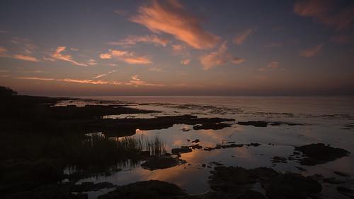 Bornholm Sunrise