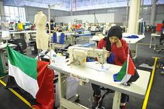 WSC2015_Skill31_MMM_9373 (WorldSkills) Tags: sopaulo unitedarabemirates wsc competitor worldskills fashiontechnology wsc2015 mouzaalmansoori skill31