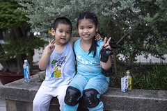 """Rollerblading • <a style=""""font-size:0.8em;"""" href=""""http://www.flickr.com/photos/69554238@N03/20678798139/"""" target=""""_blank"""">View on Flickr</a>"""