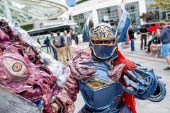 Nightmare (zemekiss) Tags: cosplay nightmare soulcalibur animerevolution anirevo
