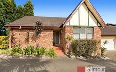 1/5 Cecil Avenue, Castle Hill NSW