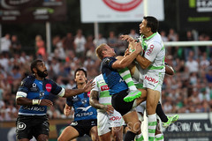 Rugby Top 14 (Soizic Brun Photo) Tags: rugby pau top14 sectionpaloise montpellierhéraultrugby