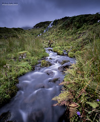 Isle of Skye - waterfall (jerry_lake) Tags: longexposure waterfall isleofskye d750 scotlandtrip nikon1424mmf28 lee06ndgradhard leebigstopper 25secsexposure sept2015 lightroom61