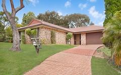 11 Hobart Place, Illawong NSW