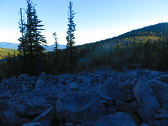 Crag's Lake Hike (cirving1226) Tags: sunrise view hiking crags lassen