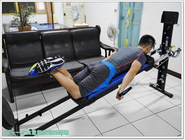 全能健身房Total Gym XLS減肥小鮮肉猛男羅禮士愛享客image048