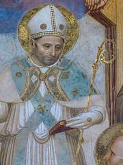 san marco florence 143 (Walwyn) Tags: saint fresco sanmarco monastic angelico profmoriartydotcom:thematic=4678 profmoriartydotcom:thematic=4628