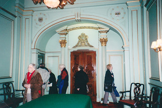 Jan 2005 Cutlers' Hall 03