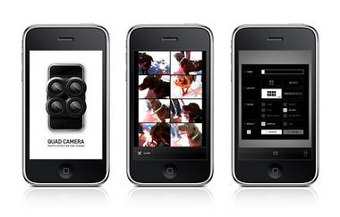 QuadCameraの写真