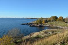 Suomenlinna / Sveaborg.. (Sanja Byelkin) Tags: finland landscape seaocean oleksandrbyelkin visittohelsinkitallinn2015