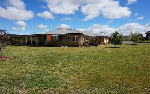 171 Golden Plains Drive, Quialigo NSW 2580